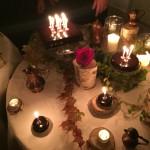 buffet torte festa compleanno